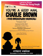 You're a Good Man Charile Brown