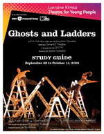 Ghosts and Ladders