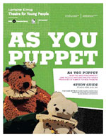 As You Puppet