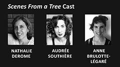 Scenes From a Tree Cast Headshots