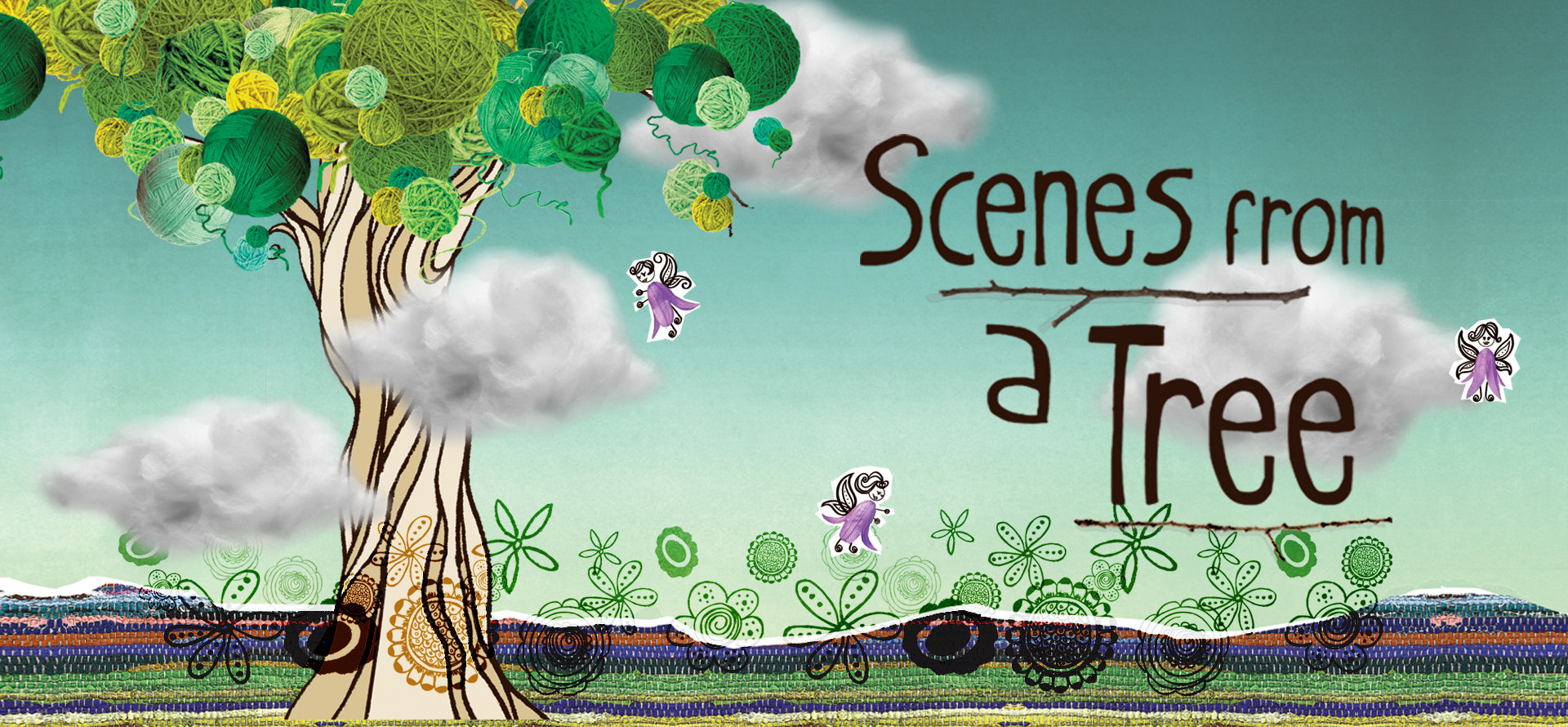 Scenes From a Tree
