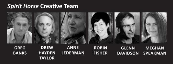 spirit-horse-creative-team