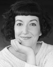 Claire Rouleau headshot