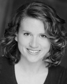 Liz Pounsett